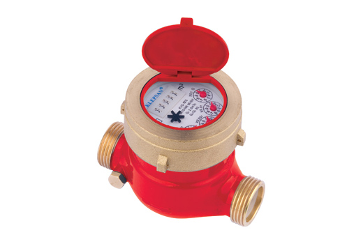 Hot Water Meter KVS-12S