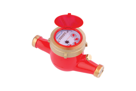Hot Water Meter KVS-2S