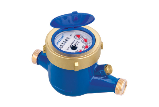 Dry Type Water Meters KVS-3K