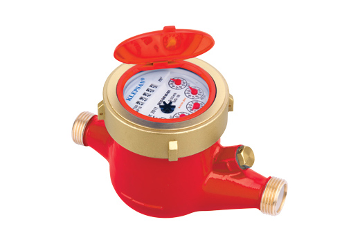 Hot Water Meter KVS-3S