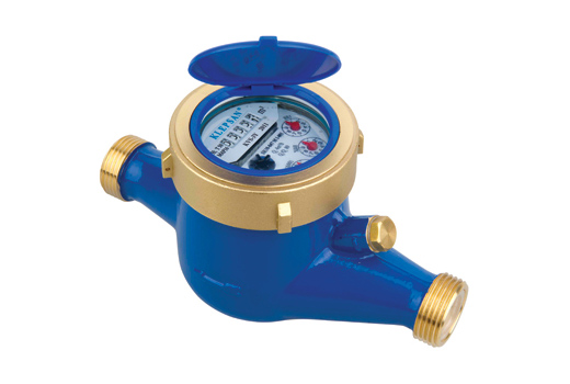 Dry Type Water Meters KVS-3Y
