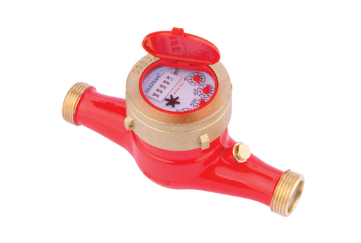 Hot Water Meter KVS-5S