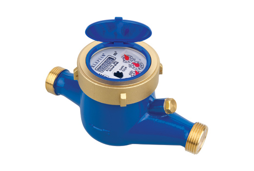 Dry Type Water Meters KVS-5K